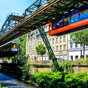 Gewerbe Lager Wuppertal