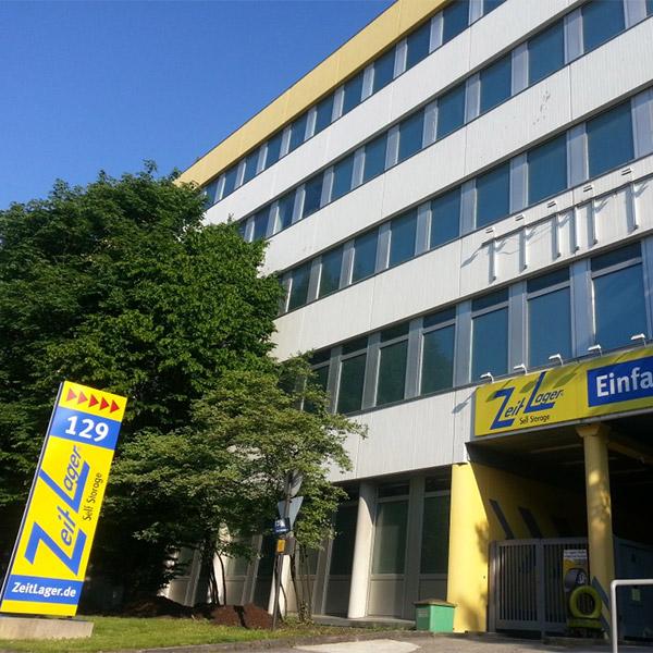 Lagerraum Gewerbe München