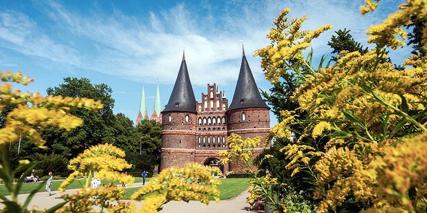 Gewerbe Lager Lübeck mieten