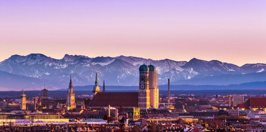 Gewerbe Lager München mieten