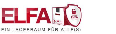 Logo Elfa Lagerhaus Spandau