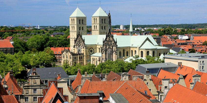 Gewerbe Lager Münster mieten