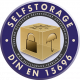 Self Storage Immobilien DIN 15696