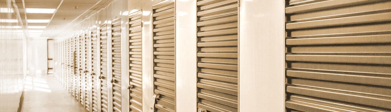 Self Storage Investment & Partnerschaft