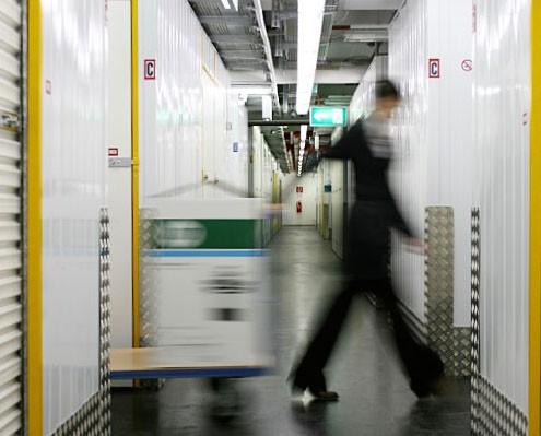 Lagerraum München
