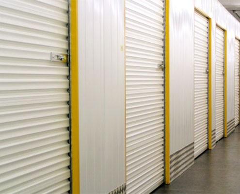 Self Storage München, wenn Sie Wert auf Sicherheit und Flexibilität legen.