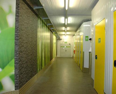 Lager mieten Hamburg, weil die Wohnung zu klein ist.