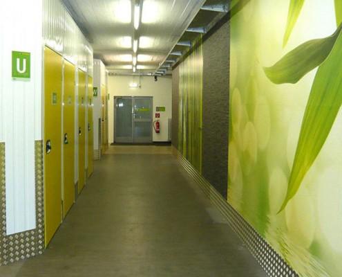 Lagerraum Hamburg, wenn Sie privat oder gewerblich lagern woillen.