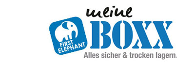 Meine Boxx First Elephant