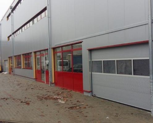 Lagerräume Berlin mieten