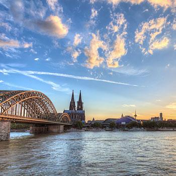 Self Storage Standort Köln
