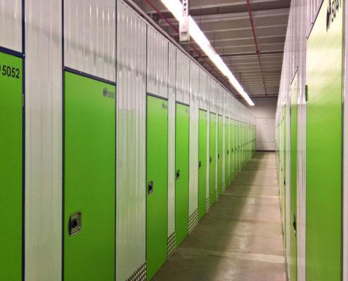 Self Storage Forchheim