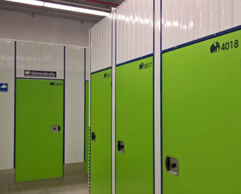 Lager mieten Wuppertal, wenn privat oder gewerblich ein Lagerraum gesucht wird.