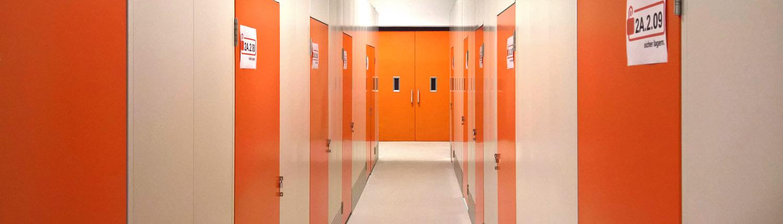 Self Storage Lagerraum Rosenheim mieten Möbel einlagern