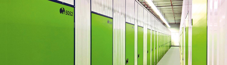 Self Storage Fulda Lagerraum mieten Moebel einlagern
