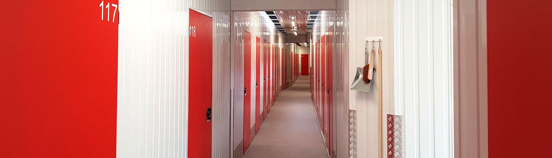Self Storage Wuppertal Lagerraum mieten Möbel einlagern