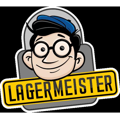 Lagermeister Logo