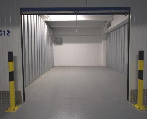 Garage für PKW Kassel