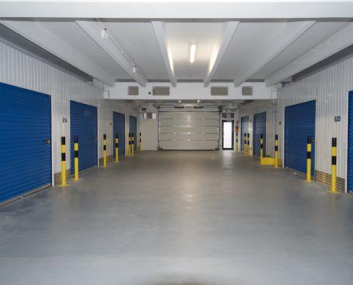 Garage mieten Kassel