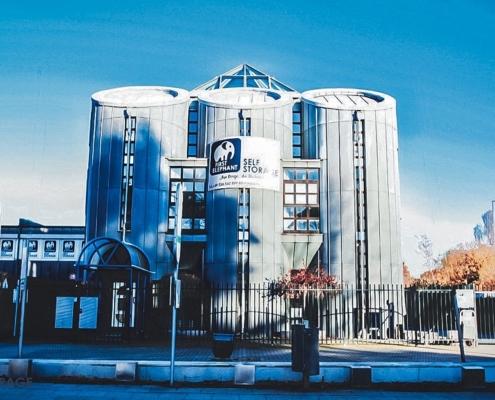 Selfstorage Bochum