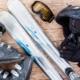 Wintersportausrüstung zwischenlagern