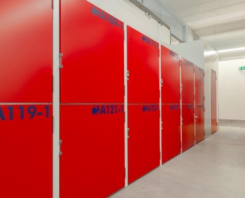 Lagerraum mieten Fulda