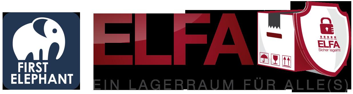 Lagerraum Spandau Logo