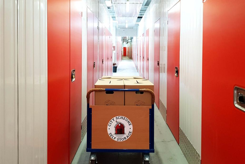 Lagerraum mieten Wuppertal