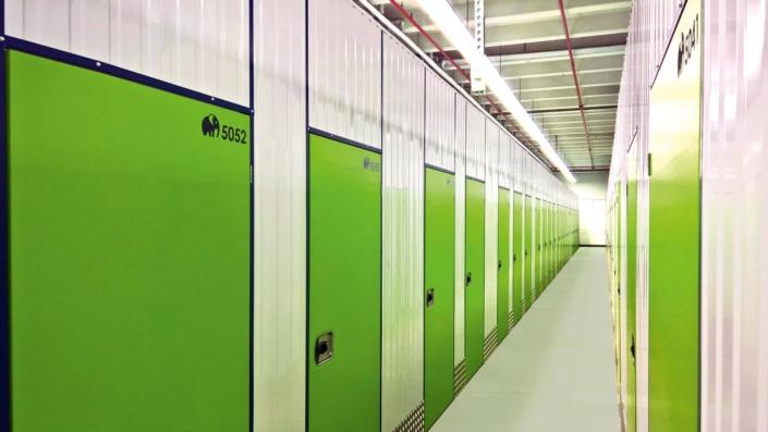Lagerraum mieten Mönchengladbach