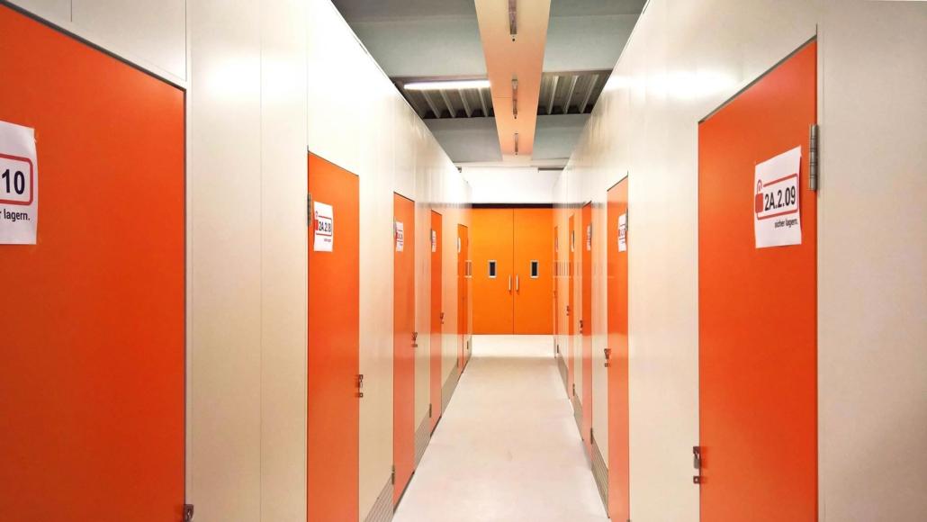 Lagerraum mieten Rosenheim