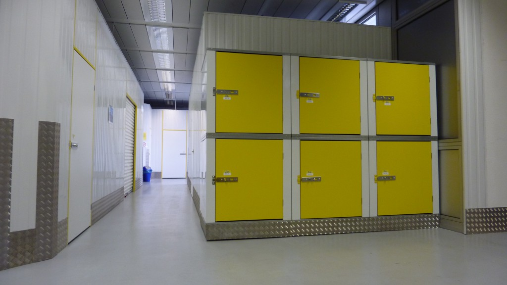 Lagerraum mieten Obersendling