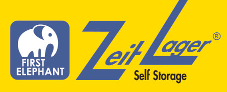 Logo First Elephant Zeitlager