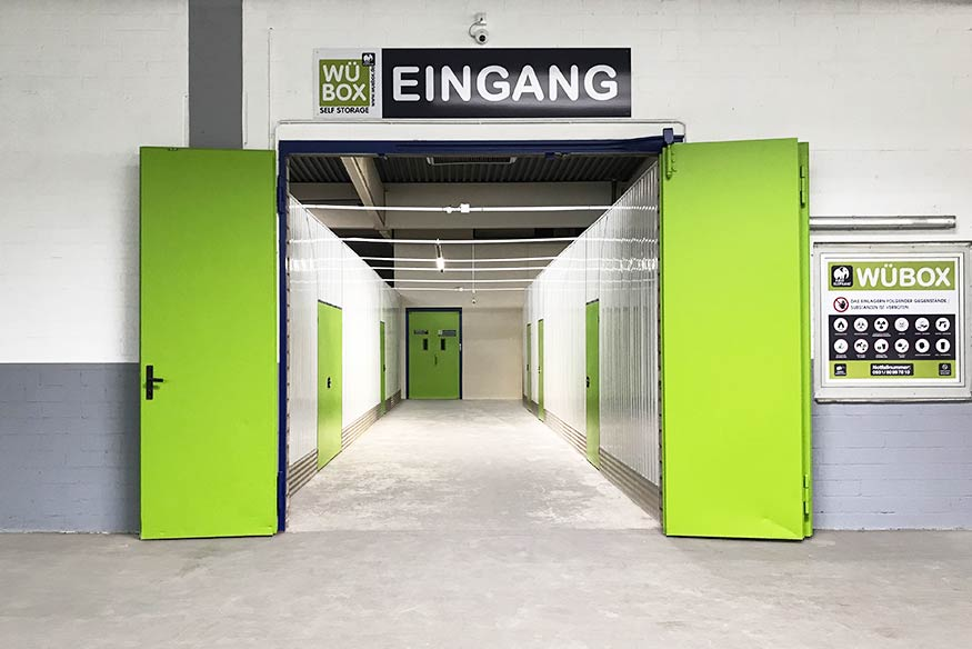 Umzug Möbellagerung Würzburg
